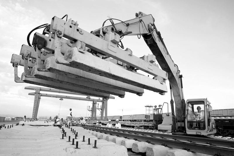 机械桥梁设计图报纸原理与机械v机械上张策图片