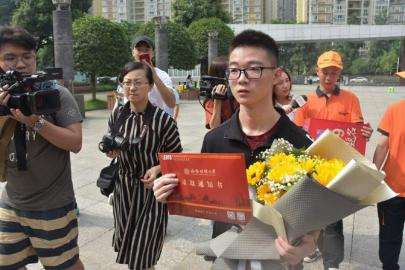温江农村娃 未来想当经济学家 第06版:百姓 20190711期 四川
